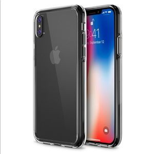 Other - HD Clear Cases for iPhone X